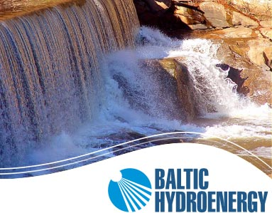 Baltic Hydroenergy